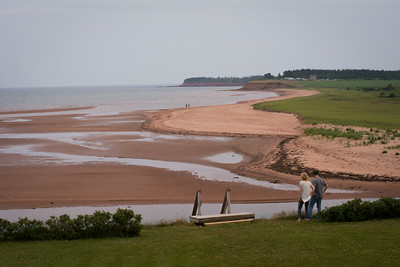 PEI Friendship: August 2014