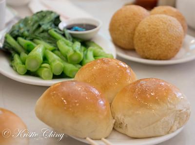 Food and restaurant pics Tai Pan Dim Sum