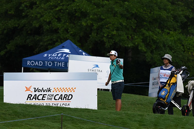 Symetra Classic - Thursday