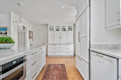 CSHD.21 - Caughman Architects - Kitchen