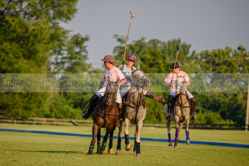 Banbury Cross Polo 8-4