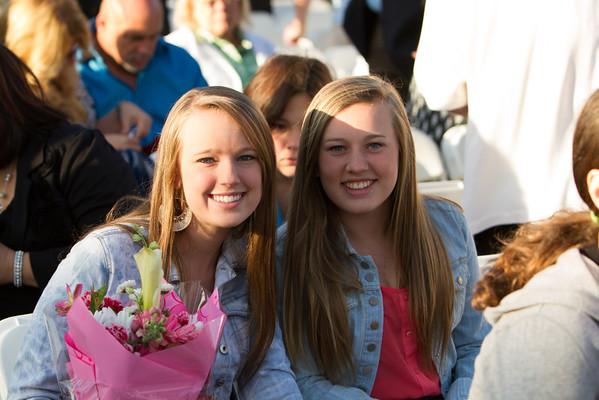 2013 Bella Vista Graduation