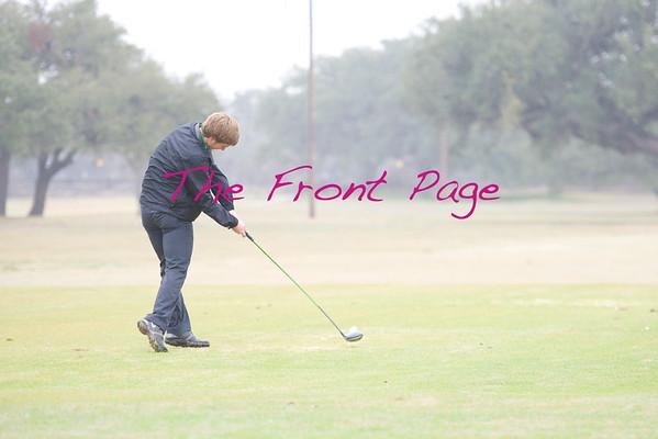 Eagles Golf  2/4/15