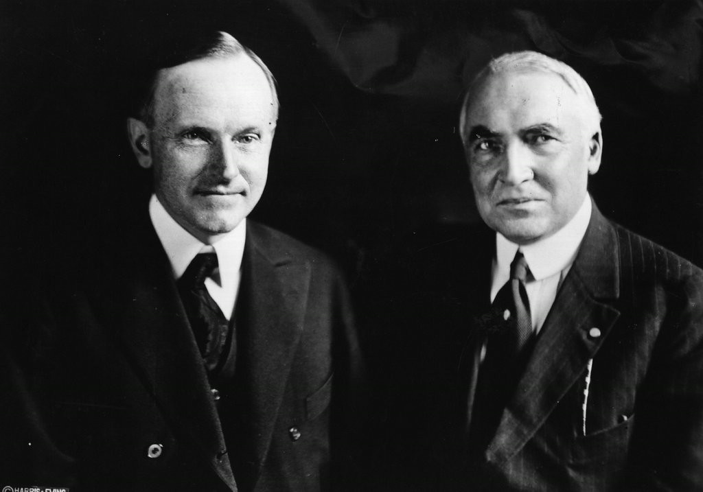 ". <p><b> Presidential historians were stunned after the revelation of steamy love letters written by Warren G. Harding to � </b> </p><p> A. His mistress </p><p> B. His sister-in-law </p><p> C. His vice president </p><p><b><a href=""http://www.theglobeandmail.com/life/relationships/a-steamy-tale-of-the-president-his-mistress-and-torrid-love-letters-but-not-the-one-you-think/article19616185/\"" target=\""_blank\"">LINK</a></b> </p><p>    (Topical Press Agency/Getty Images)</p>"