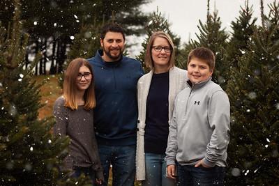 Palerino Family 2019