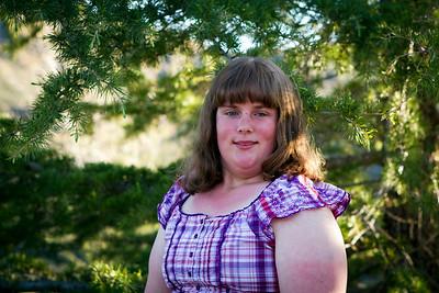 Becky 2011
