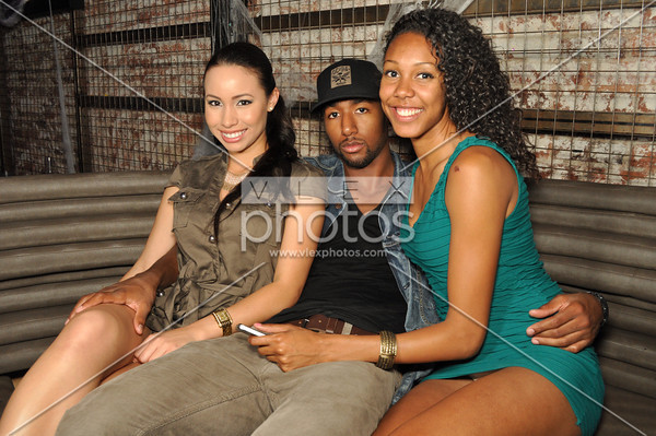 Night at the Roxbury 10.27.11