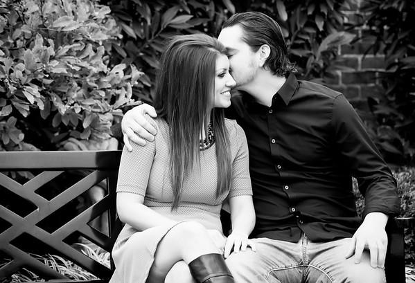 Kevin & Sarah - Engagement