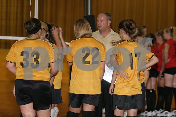 Varsity, Junior Varsity and Freshmen-Odessa vs Wellington-Napoleon 9-6-07