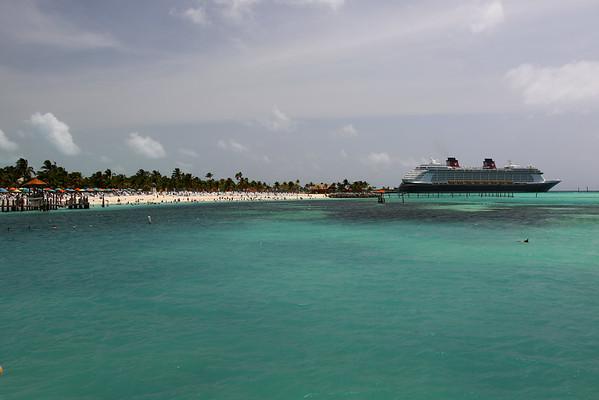 Disney Cruise - Eastern Caribbean