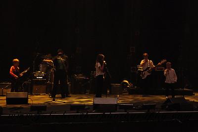 Canadian Music Extravaganza 2011