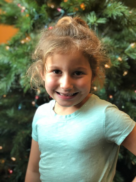 Christmas First Grade 2018 Fullmer