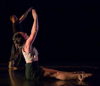 WSU Summer Dance - 2012, 2015
