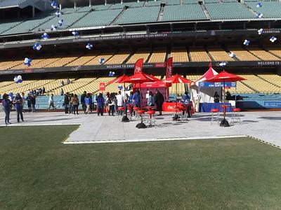 Dodgers Fan Fest 1.27.18
