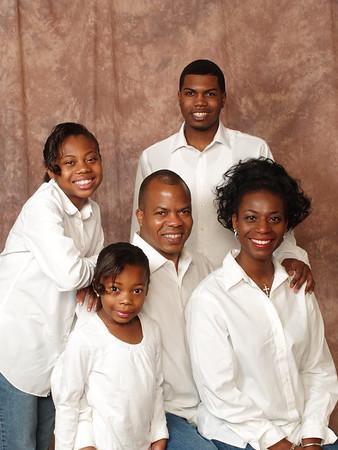 Family Portraits -2013