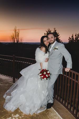 Erica & Joseph's Wedding