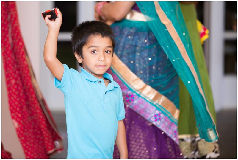 Aditya 1st Birthday