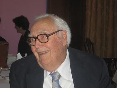 Dad's 89th Birthday