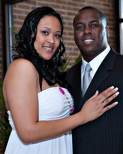 Latoya & Henry Engagement