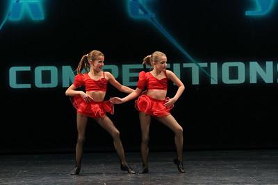 2017 Swartz Creek, MI - Studio Dance Competition