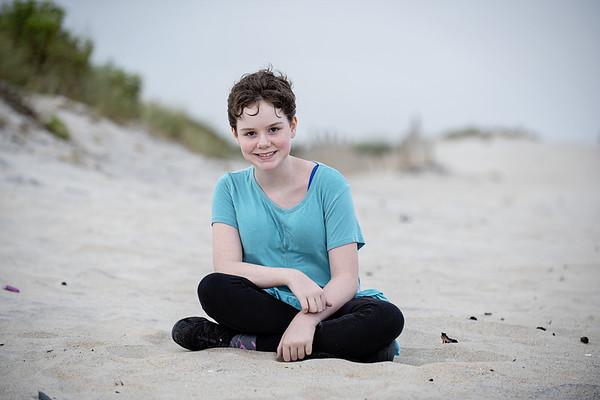 Williamsport Child Photographer : 8/7/18 Anna