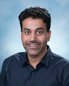 SVMH Dr. Herjap Portraits