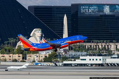 Las Vegas - McCarran International Airport