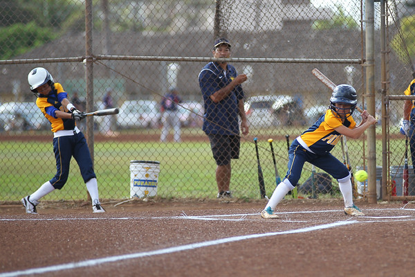 2013 Punahou Intermediate Blue