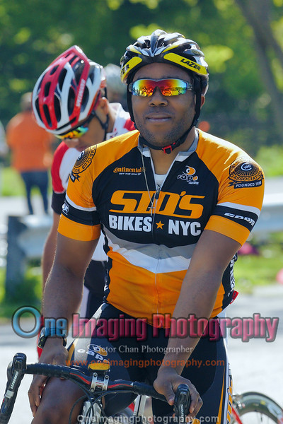 Orchard Beach Criterium 5/12/12 Cat 4