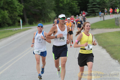 Featured Landscape - 2014 Charlevoix Marathon