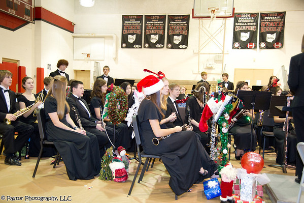 CHS Holiday Concert