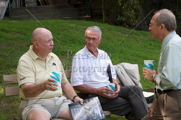 Video Interviews for Don Holleder DVD