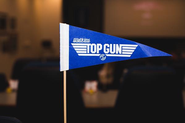 Top Gun 2016