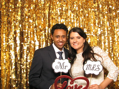 Natalie & Nate's Wedding
