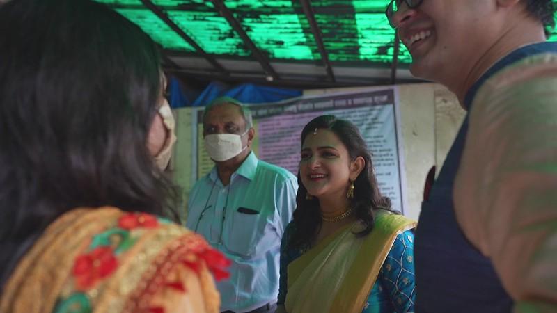 Amita & Sankalp