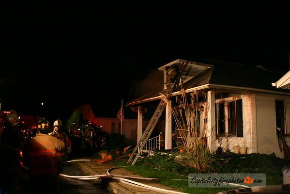 10/1/10 - Susquehanna Township - Sunnyside Dr