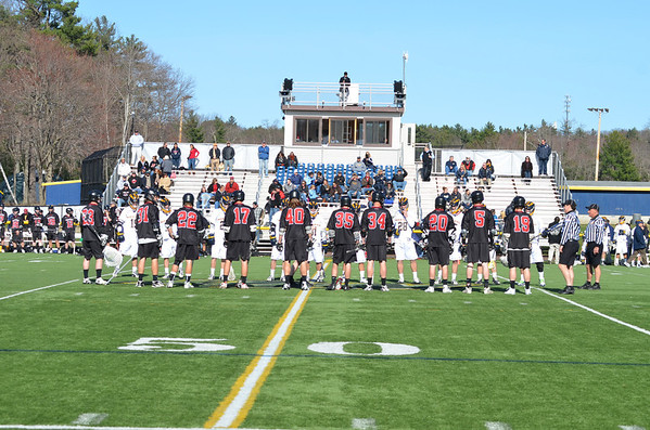 MC vs Franklin Pierce