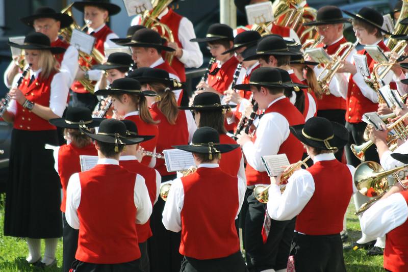 Alpine Brass Band