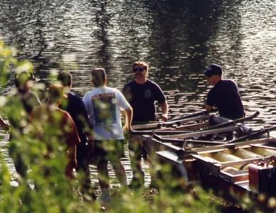 Schuykill River Water Rescue