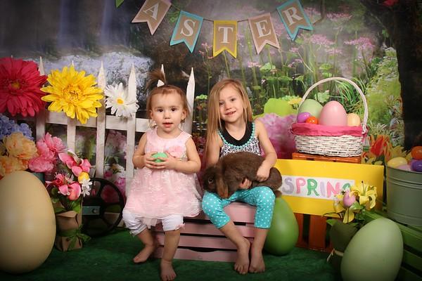 Gola Kids - Easter 2017