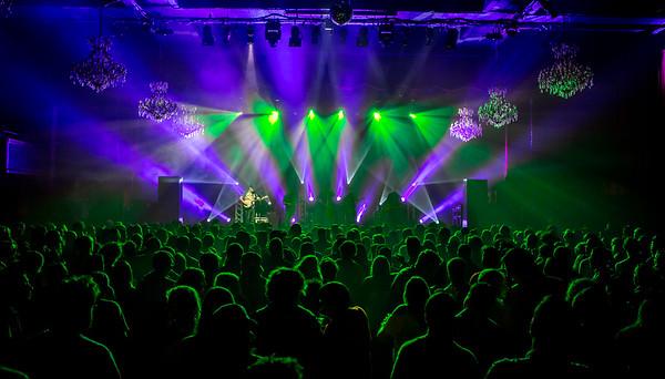 San Francisco live at the Fillmore November 15, 2014