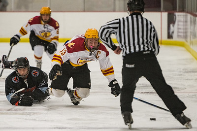 Avon Lake falls to North Olmsted in overtime