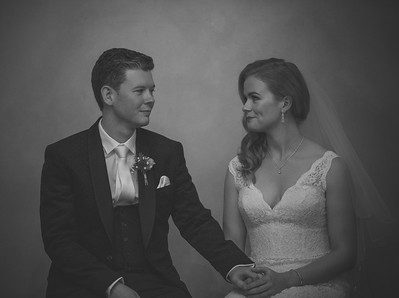 Mr & Mrs Sweeney