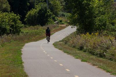 MGM 1112 Bike Trail