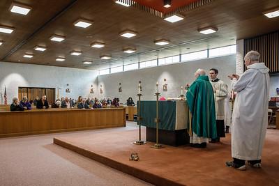 St. John the Evangelist - New Britain - 2020.02.09