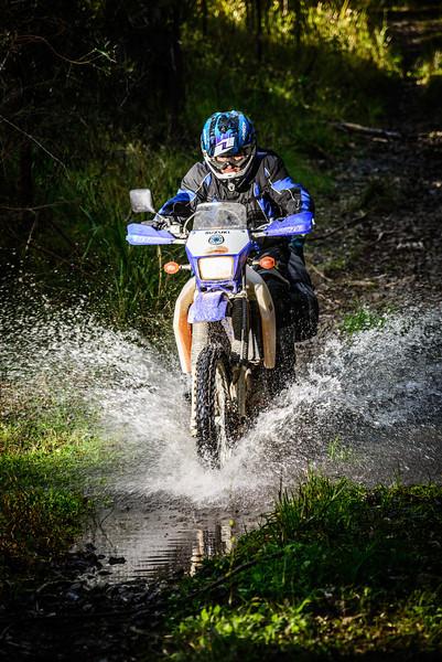 2013 Tony Kirby Memorial Ride - Queensland-97.jpg