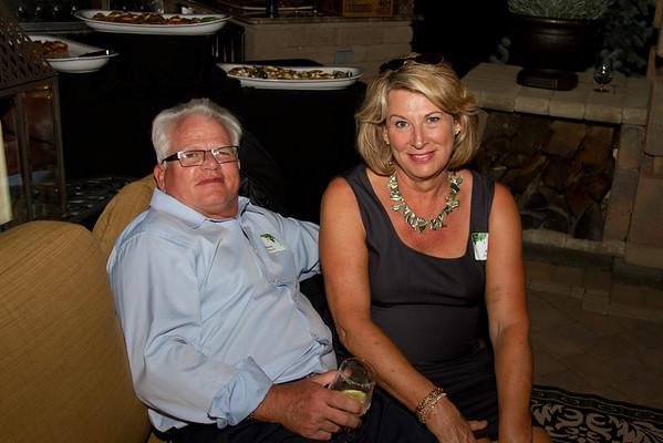 Toscana! Legacy Society Party 2012