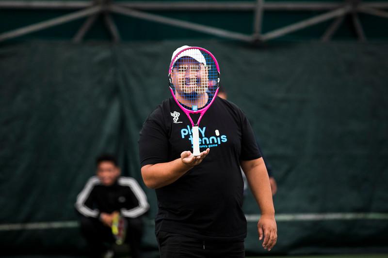 Tennis NZ Coaching Conference: Manukau