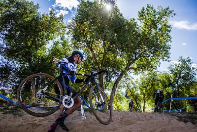 2016 Cyclo X Harlow Platts
