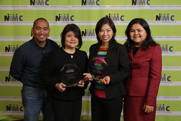 2015 EMMA Winners